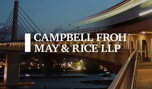 Campbell Froh May & Rice